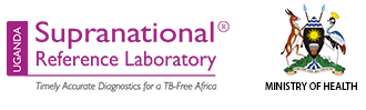 SUPRANATIONAL REFERENCE LABORATORY